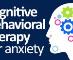 Cognitive Behavioral Therapy Anxiety