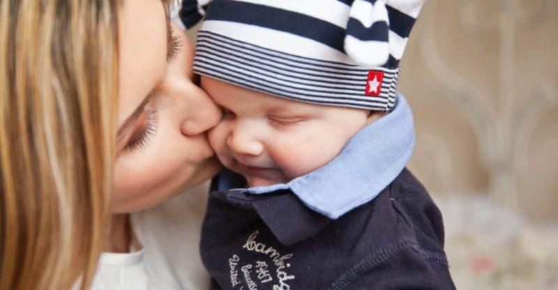 postpartum depression help